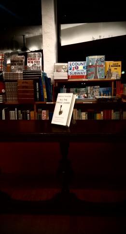 rebecca traister @ greenlight bookstore